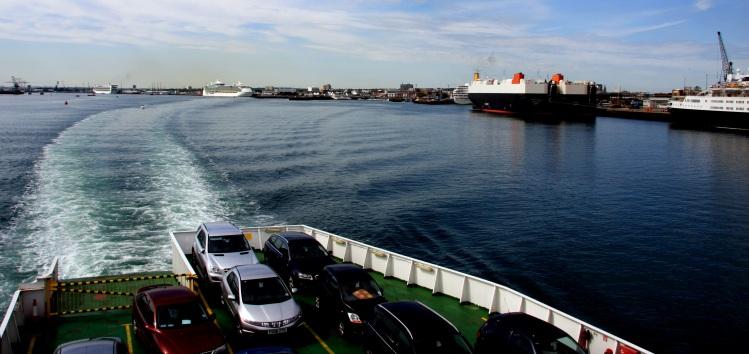 ferry 5
