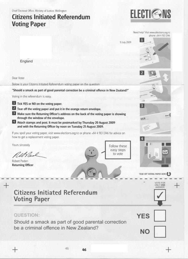 electorals