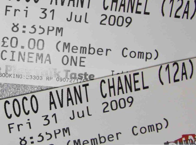 movie tickets 1